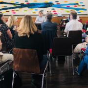 Mitgliederversammlung des BFFS in Frankfurt am 5. Mai 2018